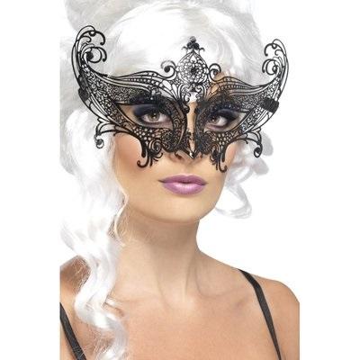 Venetiansk mask